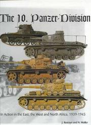 Cover of: The 10. Panzer-Division