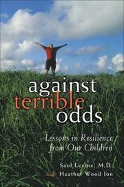 Cover of: Against Terrible Odds