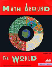 Cover of: Math Around the World