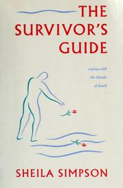 Cover of: The Survivor's Guide