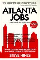Cover of: Atlanta Jobs 1998 (Atlanta Jobs)