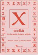 Cover of: X Toolkit Intrinsics and Athena Widgets