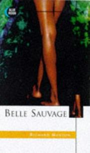 Cover of: Belle Sauvage