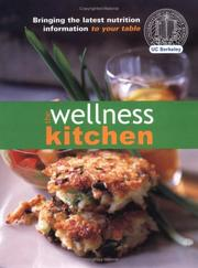 Cover of: The Wellness Kitchen