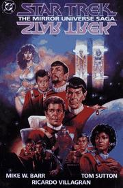 Cover of: Star Trek