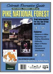 Cover of: Pike National Forest