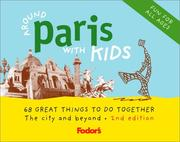 Cover of: Fodor's Around Paris with Kids, 2nd Edition