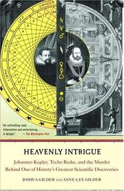 Cover of: Heavenly Intrigue