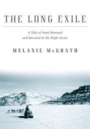 Cover of: The long exile
