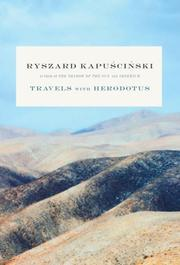 Cover of: Travels with Herodotus