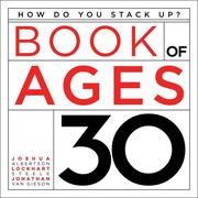 Cover of: Book of Ages 30
