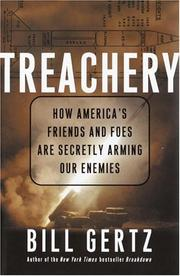 Cover of: Treachery