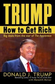 Cover of: Trump