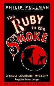 Cover of: A Sally Lockhart Mystery: The Ruby In the Smoke
