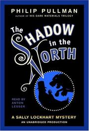 Cover of: A Sally Lockhart Mystery: The Shadow In the North