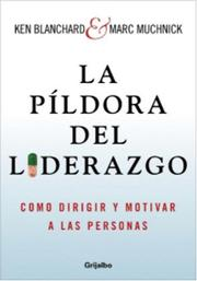 Cover of: Pildora Del Liderazgo