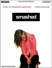 Cover of: Smashed (Library Edition)
