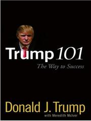 Cover of: Trump 101