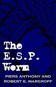 Cover of: The E.S.P. Worm: Valorous