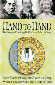 Cover of: Hand to Hand