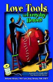 Cover of: Love Tools For Everyday Heroes