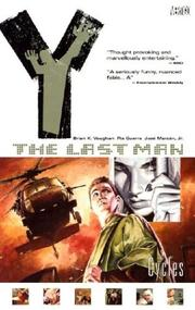 Cover of: Y: The Last Man Vol. 2