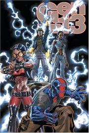 Cover of: Gen 13
