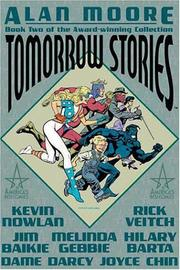 Cover of: Tomorrow Stories (Book 2)