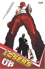 Cover of: The Losers (Vol.1)