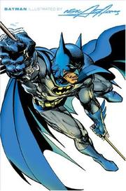Cover of: Batman Illustrated, Vol. 2
