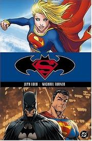 Cover of: Superman/Batman Vol. 2