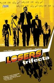 Cover of: The Losers (Vol. 3)
