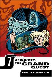 Cover of: Elfquest