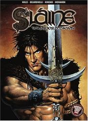 Cover of: Slaine