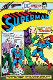 Cover of: Superman Vs. Lex Luthor