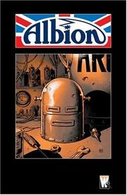 Cover of: Albion