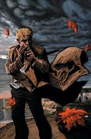 Cover of: John Constantine, Hellblazer: Empathy is the Enemy (Hellblazer (Graphic Novels))