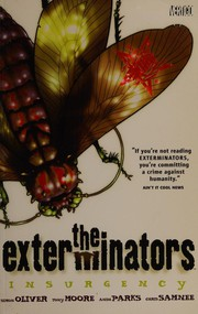 Cover of: Exterminators, The
