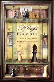 Cover of: King's gambit