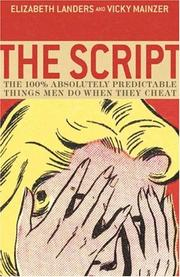 Cover of: SCRIPT, THE