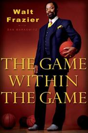 Cover of: Game Within the Game, The