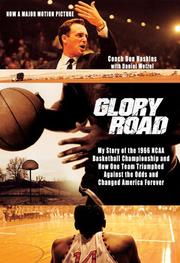 Cover of: Glory Road