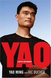 Cover of: Yao