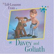 Cover of: Life Lessons from Davey & Goliath