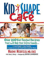 Cover of: KidShape Cafe