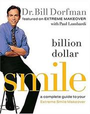 Cover of: Billion Dollar Smile