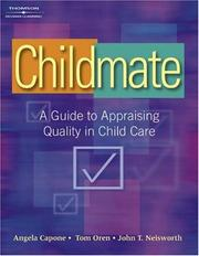 Cover of: Childmate