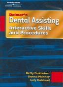 Cover of: Delmar's Dental Assisting