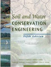 Cover of: Soil and Water Conservation Engineering