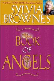 Cover of: Sylvia Browne's Book of Angels